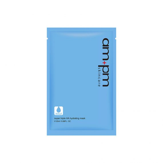Super Triple HA Hydrating Mask - Display Image