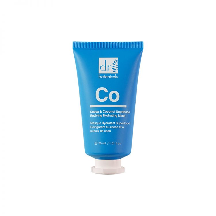 Cocoa & Coconut Reviving Hydrating Mask - Display Image