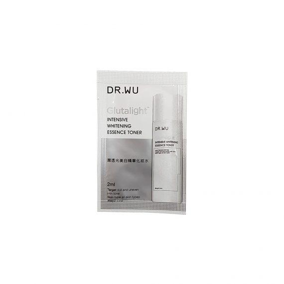 Dr.Wu Glutalight Intensive Whitening Essence Toner - Display Image