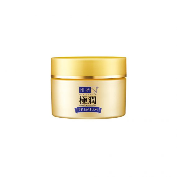 Premium Super Moisture Cream - Display Image