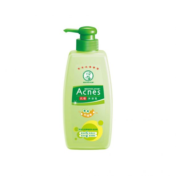 Acnes Medicated Body Wash - Display Image