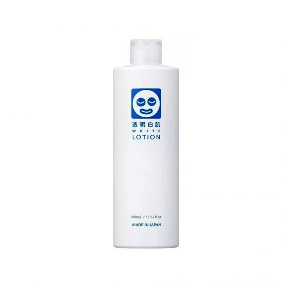 Transparent Shirahada White Lotion - Display Image