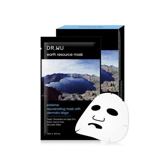 Rejuvenating Mask with Dermalrx Kbga - Display Image