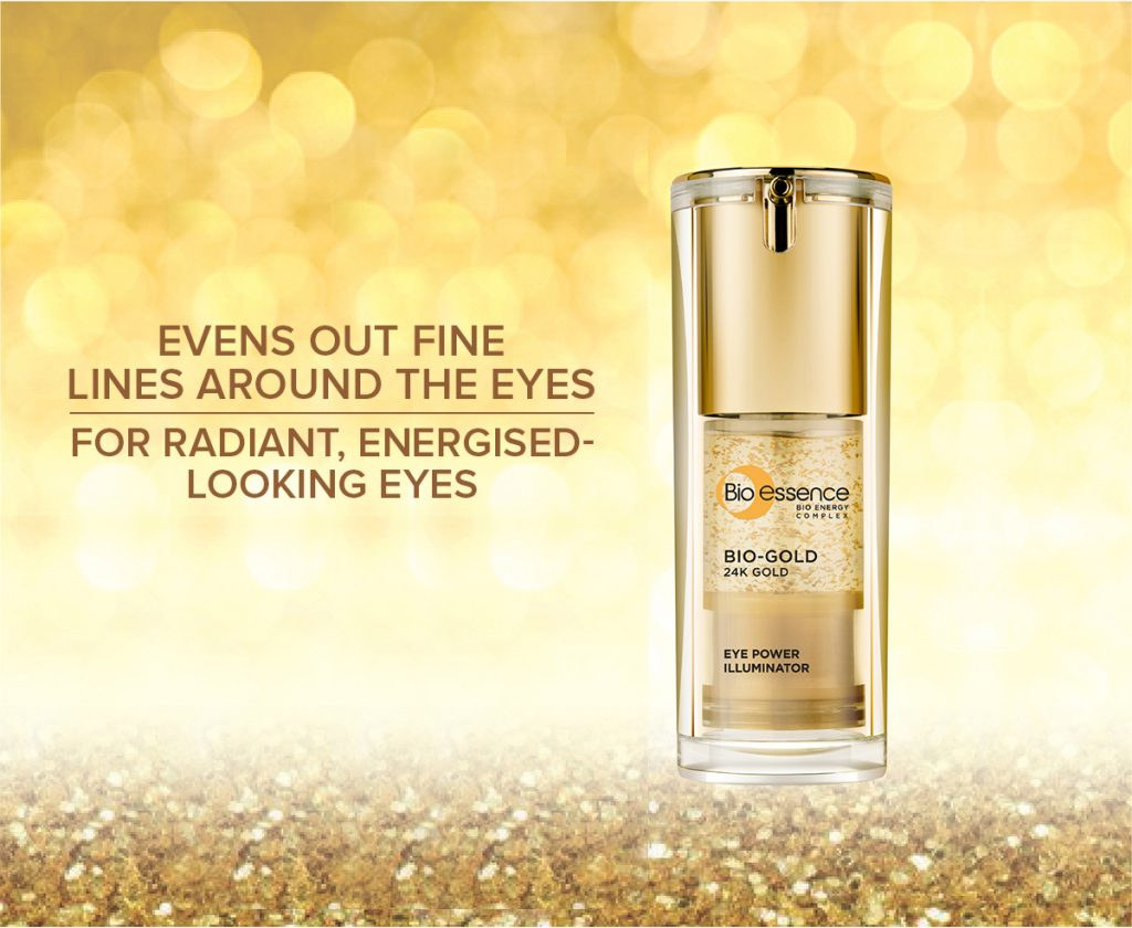 Bio-Gold Eye Power Illuminator - Intro