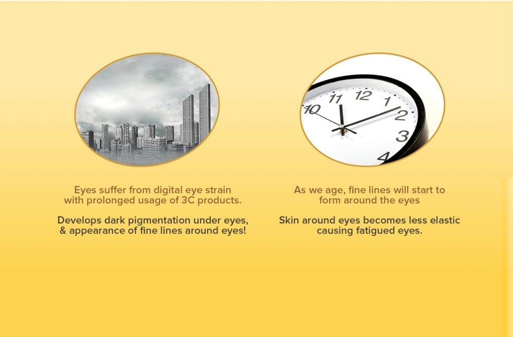 Bio-Gold Eye Power Illuminator - Reason