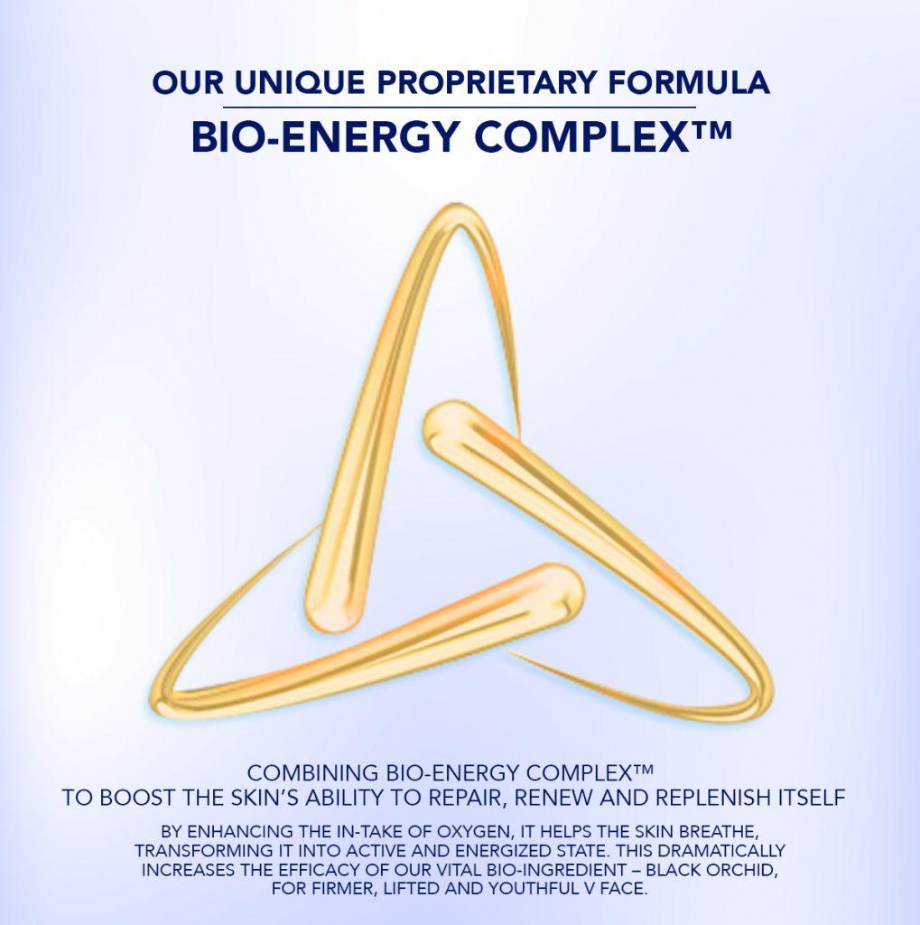 Bio-Renew Cleansing Milk - Formula
