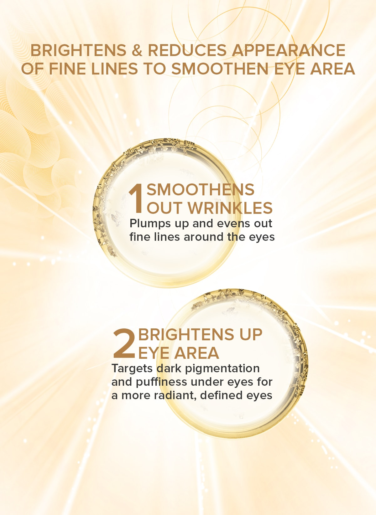 Bio-Gold Eye Power Illuminator - Benefit