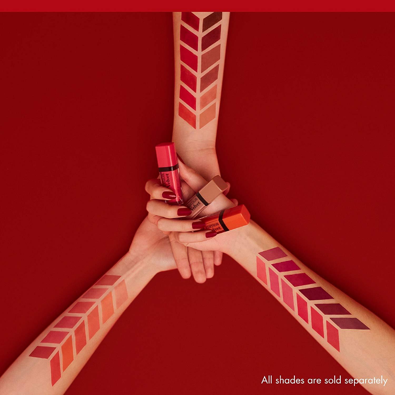 Velvet Liquid Lipstick - Photo