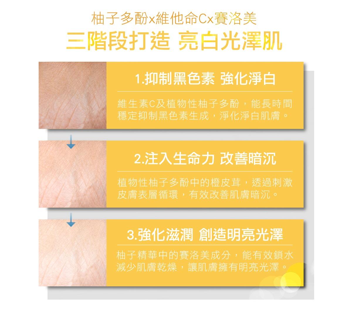 Skin Brighten Up Mask - Benefit