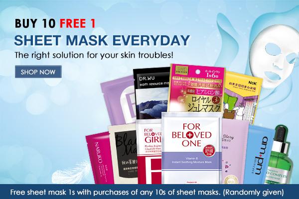 Sheet Mask Everyday-sub