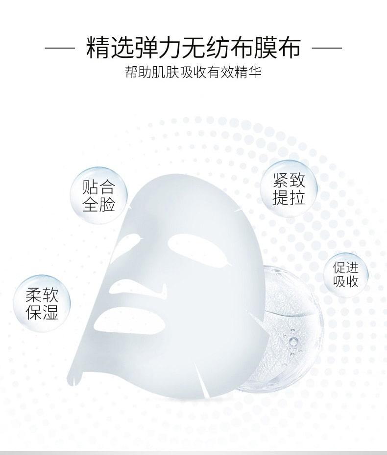 Hydro Boost Mask - Mask