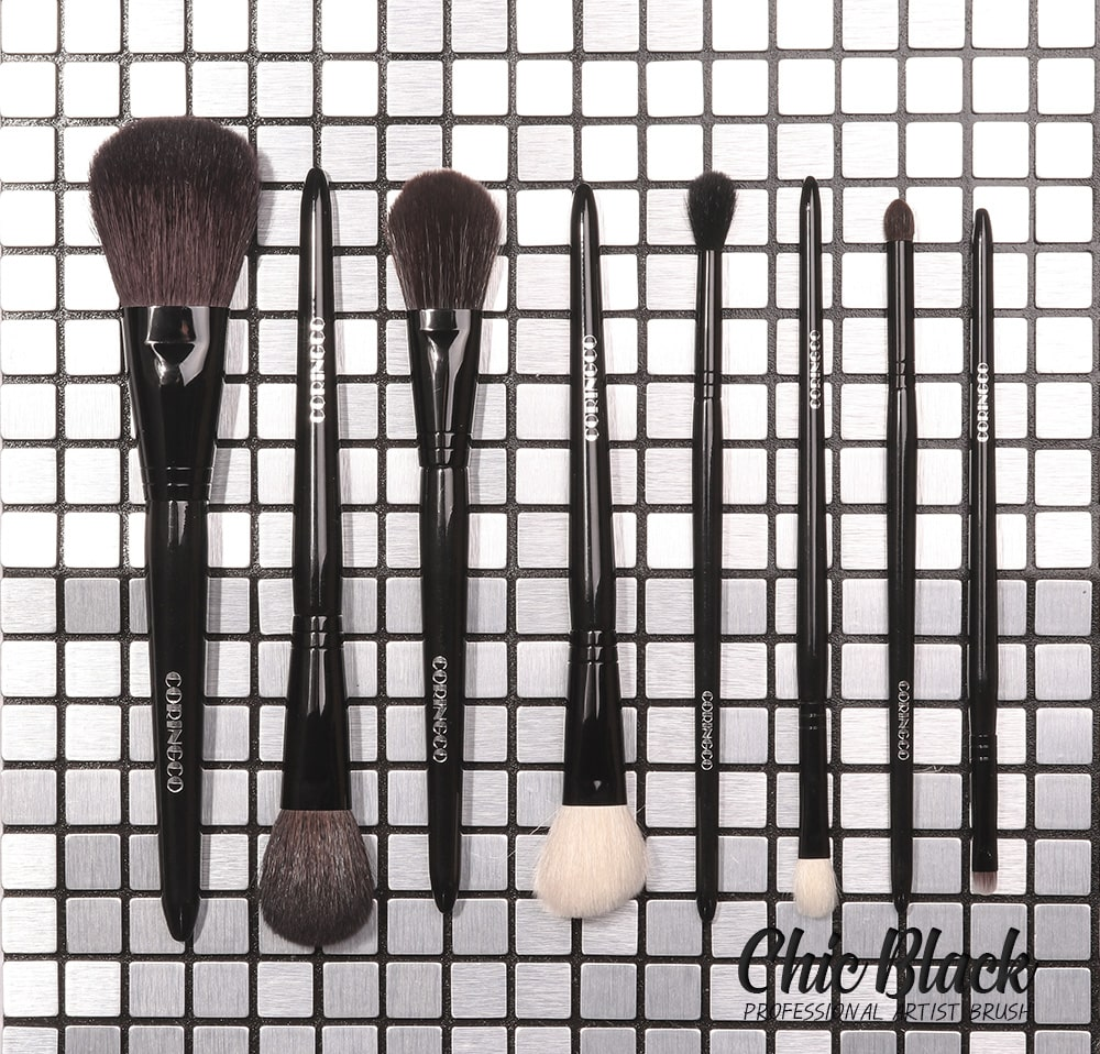 Professional Artist Brush 8pcs/set - Brushes