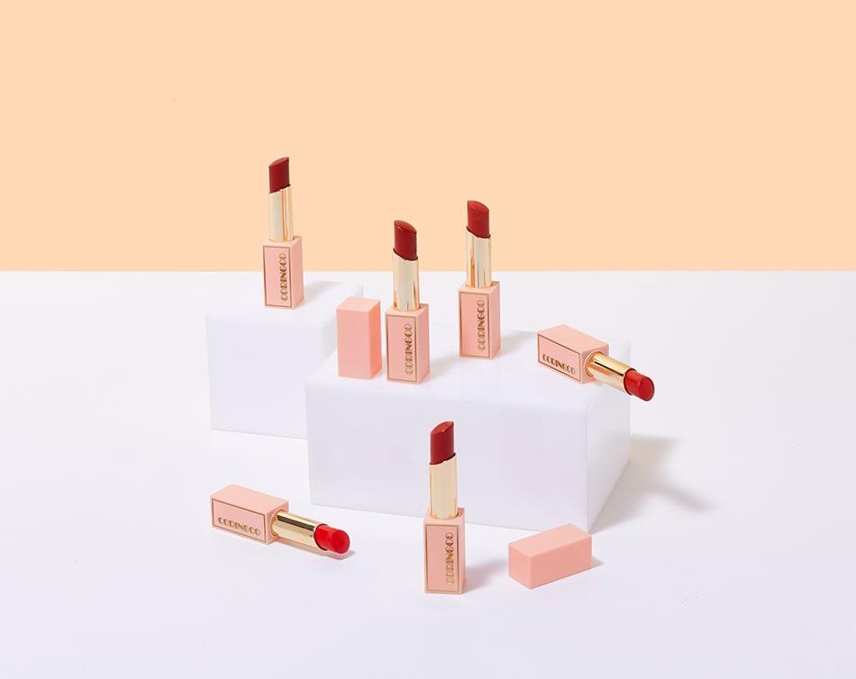 Momo Chu Bonny Lipstick - Packaging