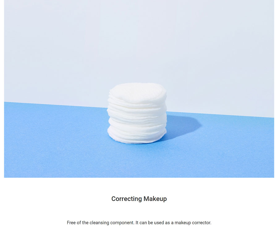 Moisture Up Pad - Benefit