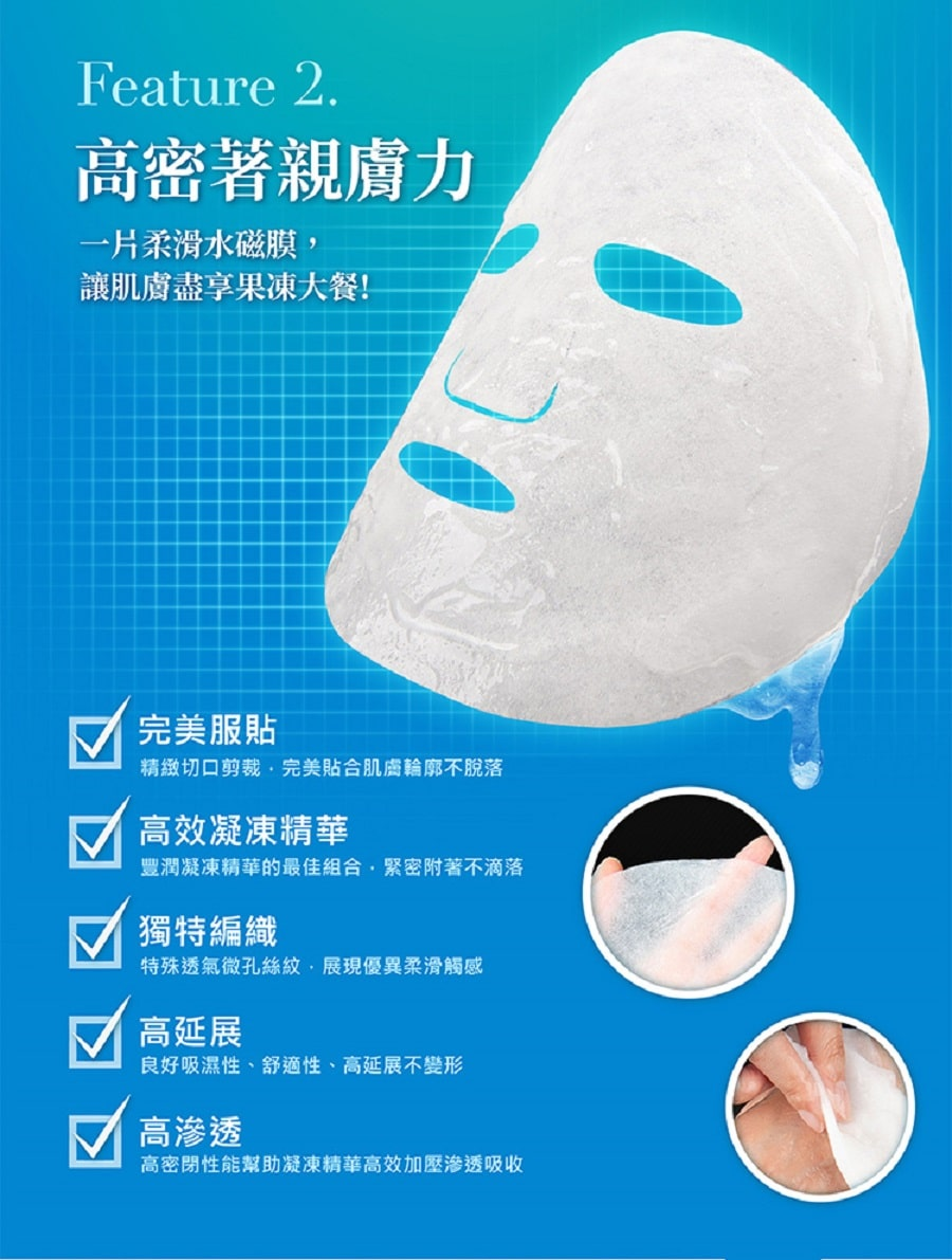 Premier Pre-acne Purifying Mask - Feature