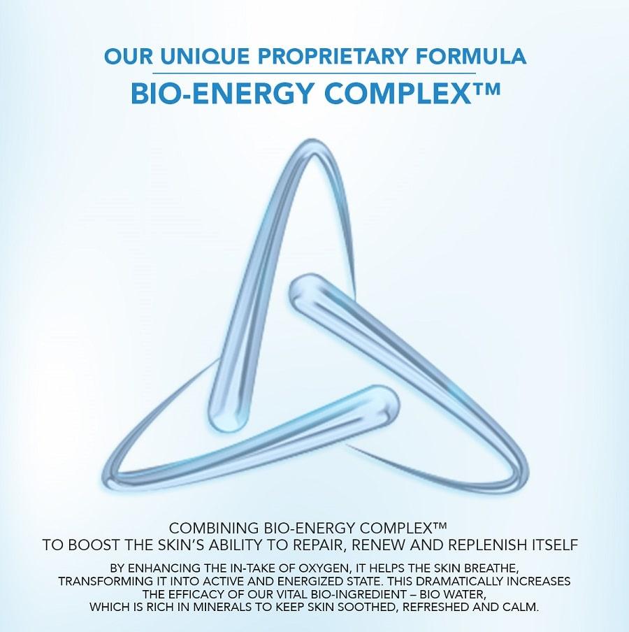 Bio-Water Energizing Water - Formula
