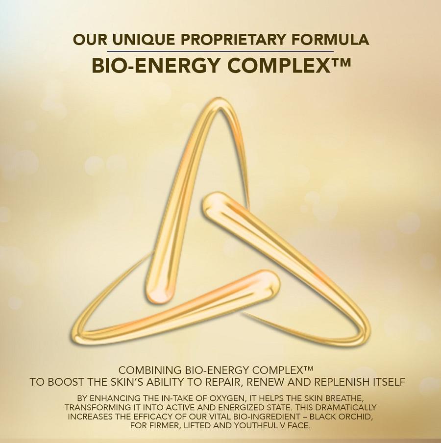 Bio-Snail Repair & Smooth Cream - Formula