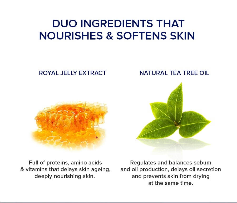 Bio-Renew Exfoliating Gel - Ingredient
