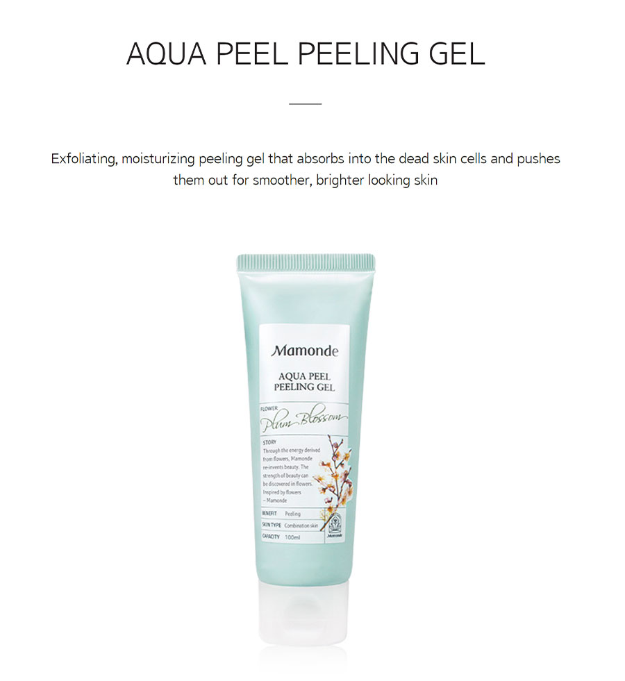 Aqua Peel Peeling Gel - Intro