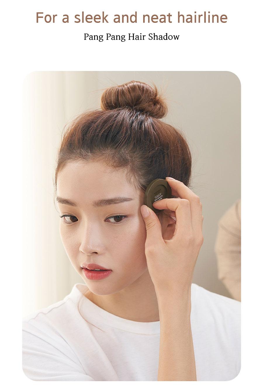 Pang Pang Hair Shadow - Intro