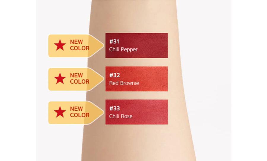 Creamy Tint Color Balm - Color