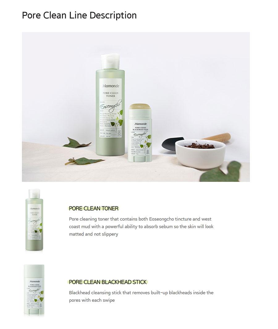 Pore Clean Blackhead Stick - Description