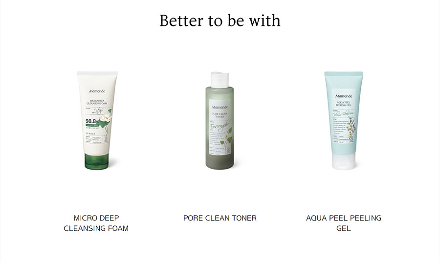 Pore Clean Blackhead Stick - Better to be with