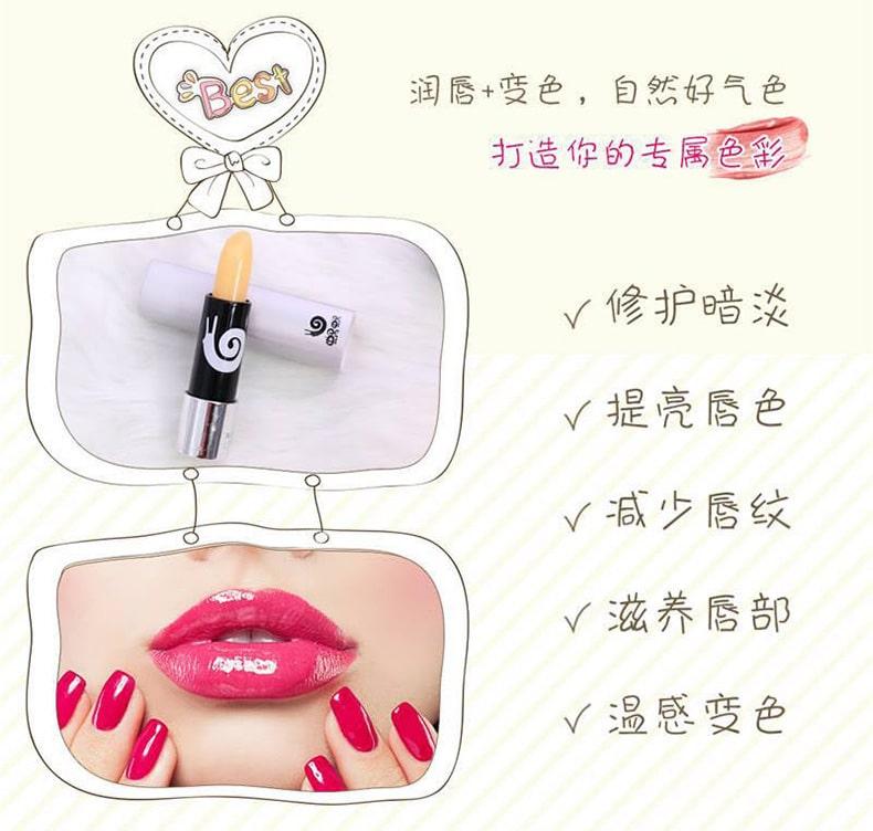 Awakening Lip Balm - Benefits