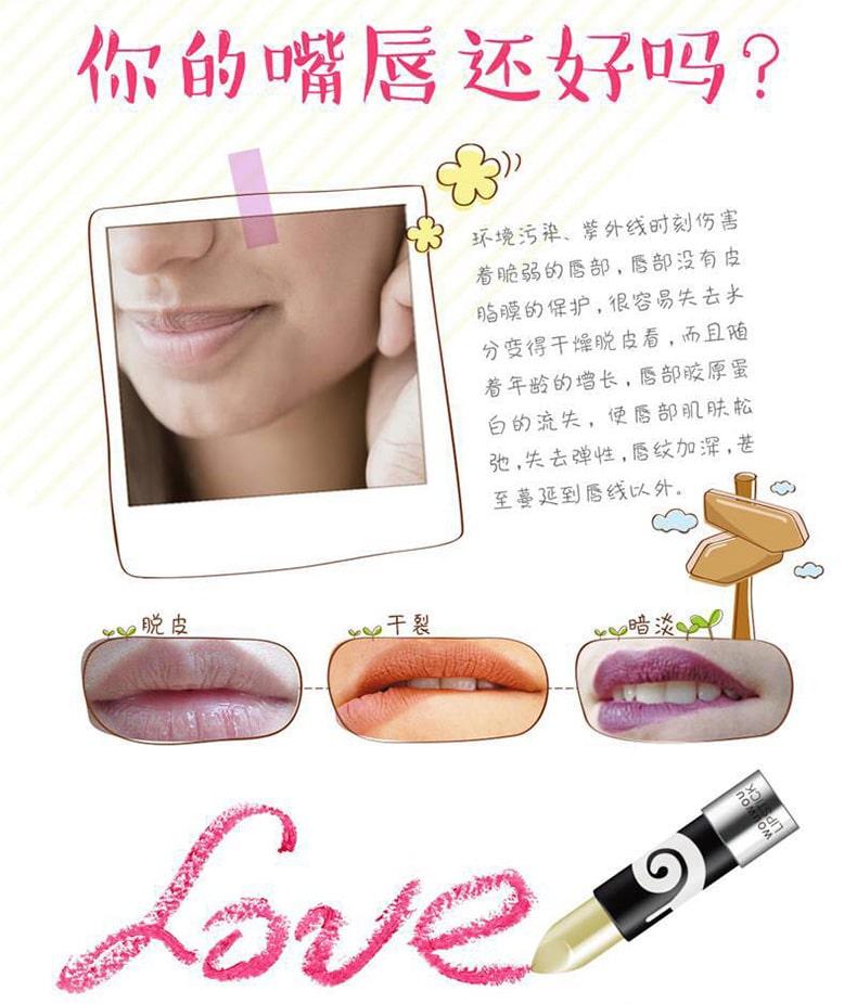 Awakening Lip Balm - Problems