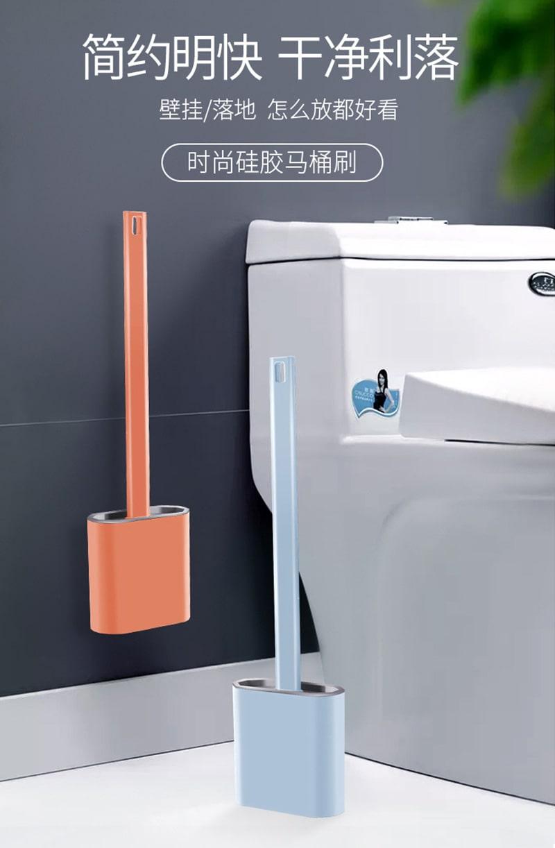 Toilet Bowl Brush - Intro
