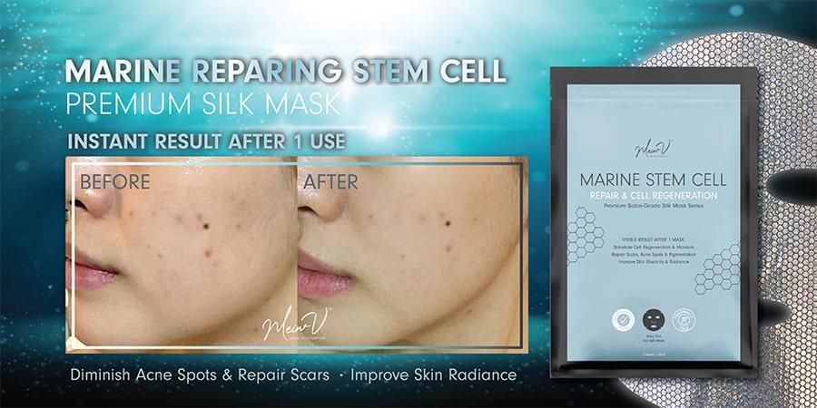 Premium Salon-Grade Silk Mask - Review
